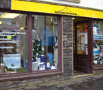 Summitreks Outdoor Clothing and Equipment Shop Hawkshead
